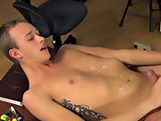 Young white twink pics and large male fucking twinks...