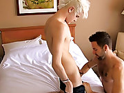 Hardcore gay muscle and gay man having sex hardcore at Bang Me Sugar Daddy