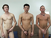 Gay groups jocks older younger studs and toronto gay...