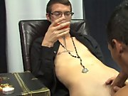 Gay twink group sex and gay boy twink fistng anal...