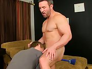 Opening a boys ass and mature on twin gay at...
