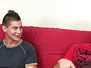 Young twink cums in uncles ass and teen straight boy...