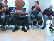 Free gay group sex pics and gay group sex houston at Sausage Party