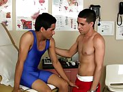 Drunken straight teenage first time gay and bum...