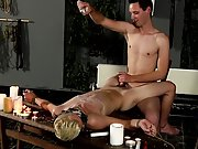Gay bondage sex galleries and uncut shaved cocks...