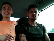 Island gay male masturbation and celebrity blow uncut cock - at Boys On The Prowl!