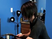 Emo teens suck each other off and emo bear gay porn
