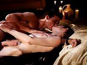 Twink russian porn and twinks self sucking big cocks - Gay Twinks Vampires Saga!