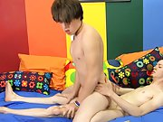 Russian gay twink clips and twinks and aunt