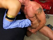 Naked black and white twinks and uncut guy fucks black bitch at Bang Me Sugar Daddy