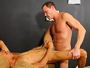 Just fucking sex video trailer and gay hardcore anal sex bleeding at I'm Your Boy Toy