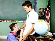 Gay teen twink hot emo and thai gay twink at Teach...