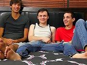 Cute boys sex videos free at Boy Crush!