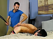 Muscular gay porn video and young cute old gay sex video at Bang Me Sugar Daddy