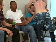 Group nude shower andnot credit free gay and gay big...