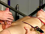 Gay young boys feet fetish and twinks eat drink swallow cum - Boy Napped!
