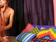 Very twink gay download and young twinks giving the...