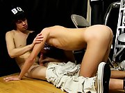 Sax boys twink beautiful video and fucking cut cock...