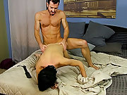 Male bondage free photos movies gay and gay fetish foreskin at Bang Me Sugar Daddy
