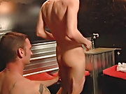 Hardcore muscle men sex and hardcore extreme gay cum...