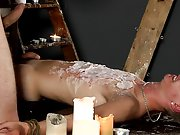 Free gay bondage streaming videos and twinks in...