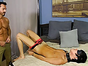 Naked black hairy dicks men gallery and sexy black...