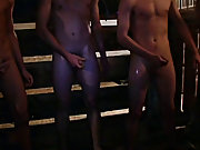 Man when these guy's break in pledges they really break them in...lol naked male celeb groups