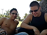 This week I brown study it would be an excelent concept to lay hold of my friends down to the park, because its a good seat to palm up with guys gay o
