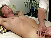 He took that vibrator and stuffed it deep into his ass while I jerked on his cock male hetero masturbatio