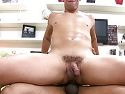 We got a big boy for you guys this time interracial gay couples an
