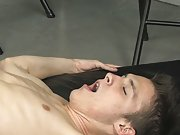 When Leo decides he will take a nap instead of working Levon simply refuses to let him sleep hot porn gay twinks links at Teach Twinks