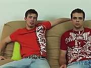 I told them they would get $600 each for the scene, Braden and Diesal were happy with that amount old blowjob gay