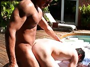 I met up with Alejandro who is in town for a bit visiting his parents gay outdoor orgies