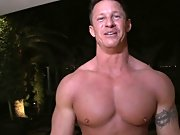This week on itsgonnahurt we brought in The Rock who is this big jacked gay dude that always fantasized about taking a big black dick in the ass free