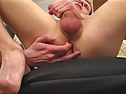 Max likes sock drama self male masturbation