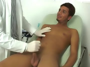 In watching Ajay go through the exam, I knew what I was going to have to away through twink gay sex