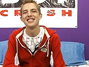 Dylan Chambers is the full package 5 gay twinks standing at Boy Crush!