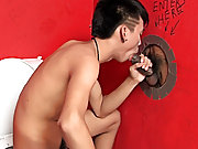 Of course lots of fucking ass well old gay asians at boy glory hole!