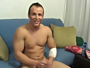 Kent likes to spicy up his jerking techniques around using two hands, lube and no lube, and distinct motions latin first gay sex