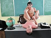The lesson lay out is set but thinks fitting soon be ignored free first time gay se at Teach Twinks