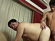 Watch the two fuck like rabbits before the boy discharges into his partner's throat latino gay pornorgraphy