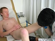 Putting on his gloves he got ready to start the exam, and I upstanding watched the total that he did gay twinks naked