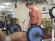 What makes it more fun is, Veljko sure took it hard up the ass but with his perseverance, he was able to upon any size cock big gay muscle galleries