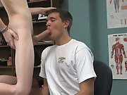 Preston Andrews and Jordan Dallas are working together on a school project and they're both a little frustrated with it gay twink videos free pre