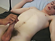 Tyler loves coming to my guys jerking pics