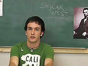 Did you know that Skylar West's fantasy is to have mating on the beach chinese gay twinks at Teach Twinks