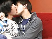 Keith and Skylar team up for a double solo of epic proportions gay twink gallerys3 at Boy Crush!